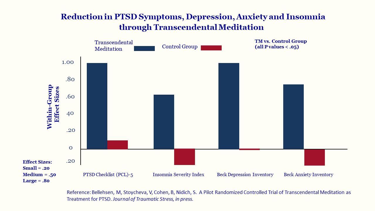 JTS Northwell Veterans PTSD PPT 3 slides